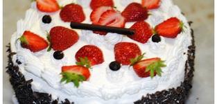 Le gâteau du Village