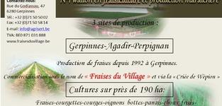 Agrisert - Gerpinnes